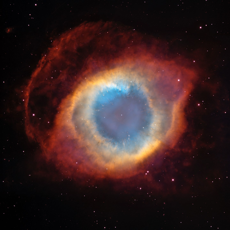Nebulosa da Hélice (NGC 7293)